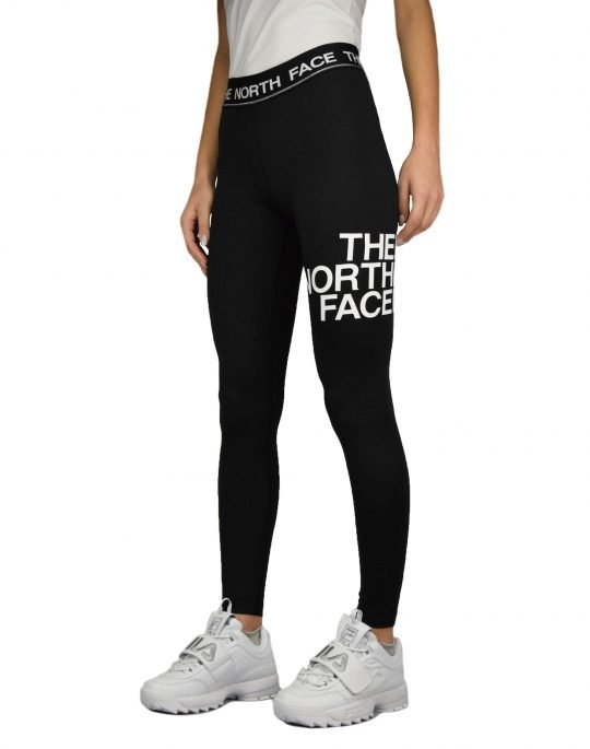 The North Face Flex Mid Rise Tight (NF0A3YV9KY41) Black