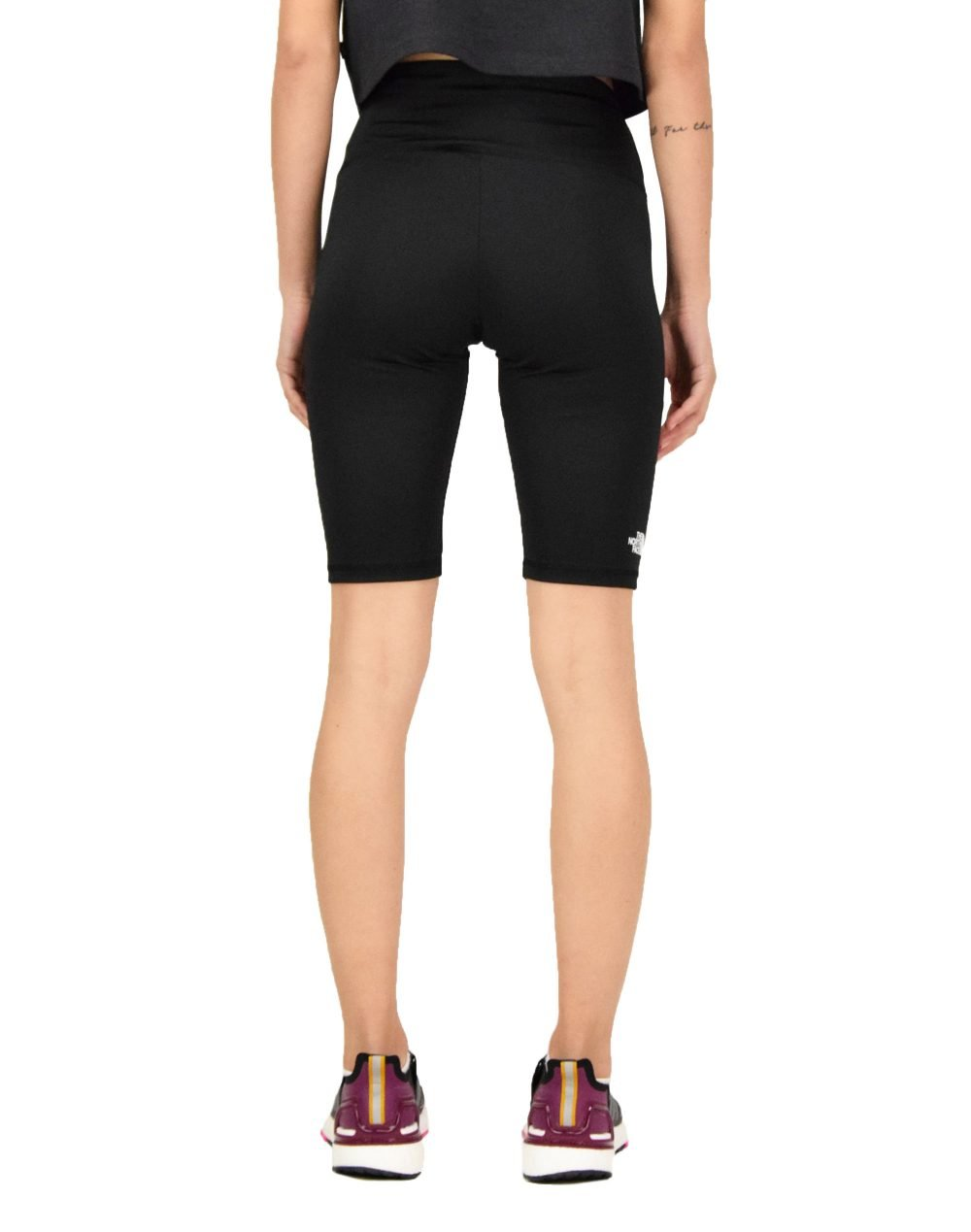 The North Face Flex Short Tight (NF0A556EJK31) Black