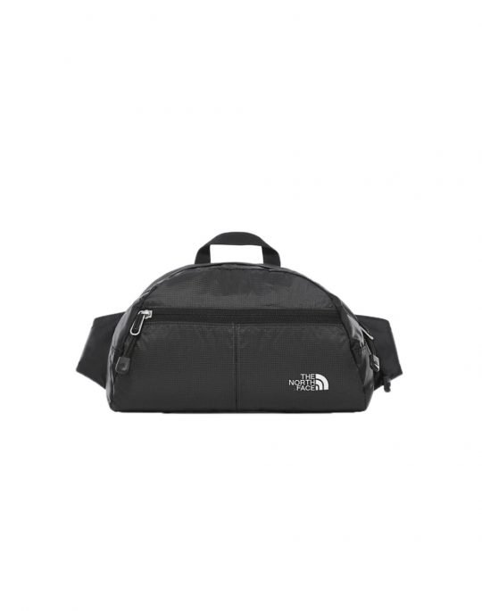 The North Face Flyweight Lumbar 3L (NF0A3KZ5MN81) Asphalt Grey/Black