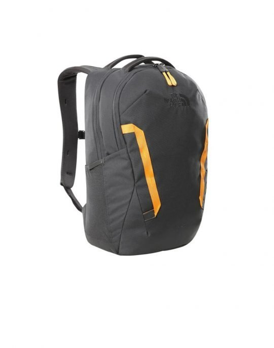 The North Face Vault 27L (NF0A3VY2AGY1) Asphalt Grey/Knockout Orange