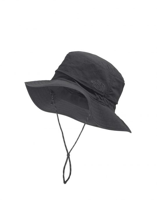 The North face Horizon Breeze Brimmer Hat (NF00CF7TJK31) Black