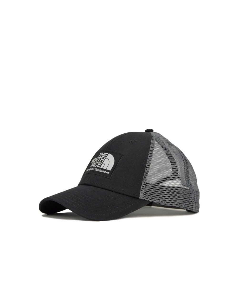 The North face Mudder Trucker Hat (NF00CGW20C51) Asphalt Grey