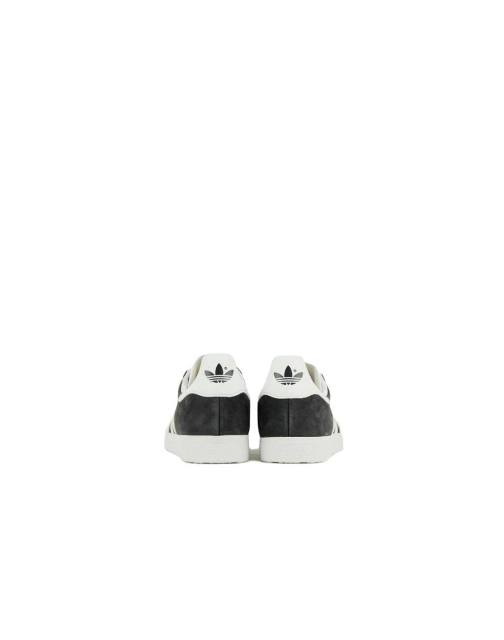 Adidas Gazelle J (BB2503) Dark Grey Heather/Footwear White/Gold Metallic