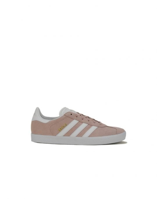 Adidas Gazelle Junior (BY9544) Icey Pink/White/Gold