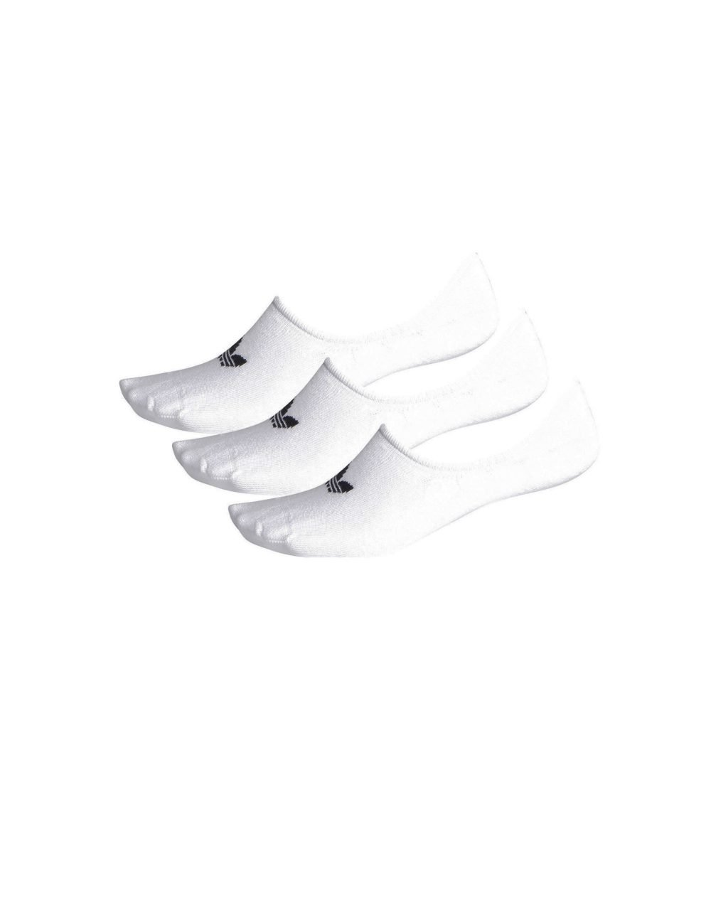 Adidas Low Cut 3Pack Sock (FM0676) White