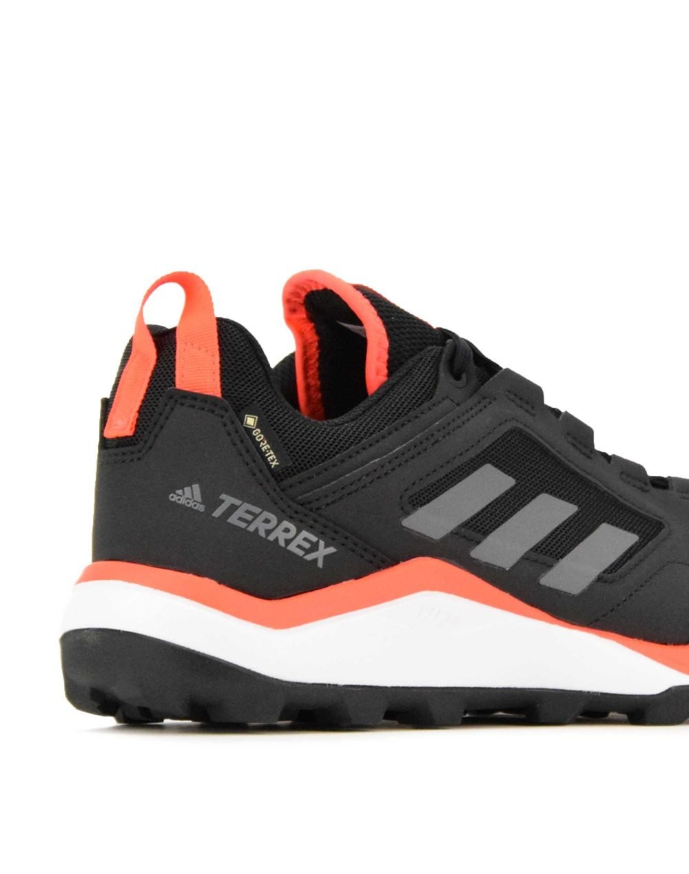 Adidas Terrex Agravic TR GTX (EF6868) Core Black/Grey Four/Solar Red