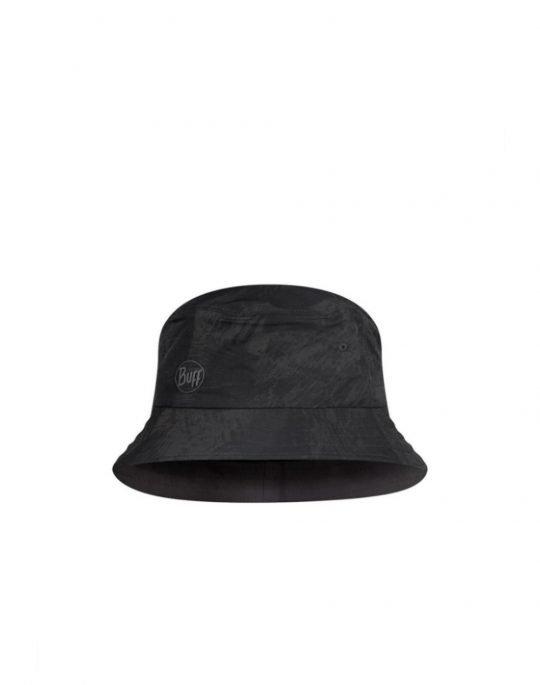 Buff Trek Bucket Hat (122590.999.30.00) Rinmann Black