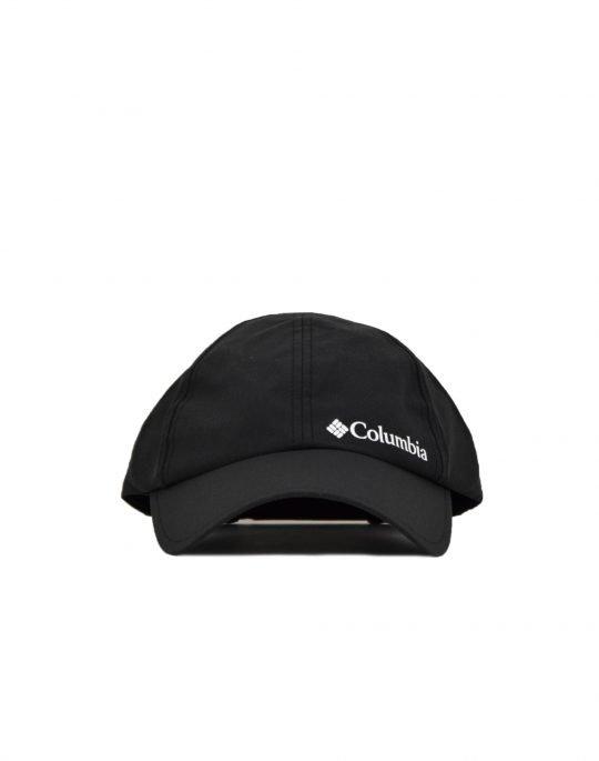 Columbia Silver Ridge™ III Ball Cap (CU0129-010) Black