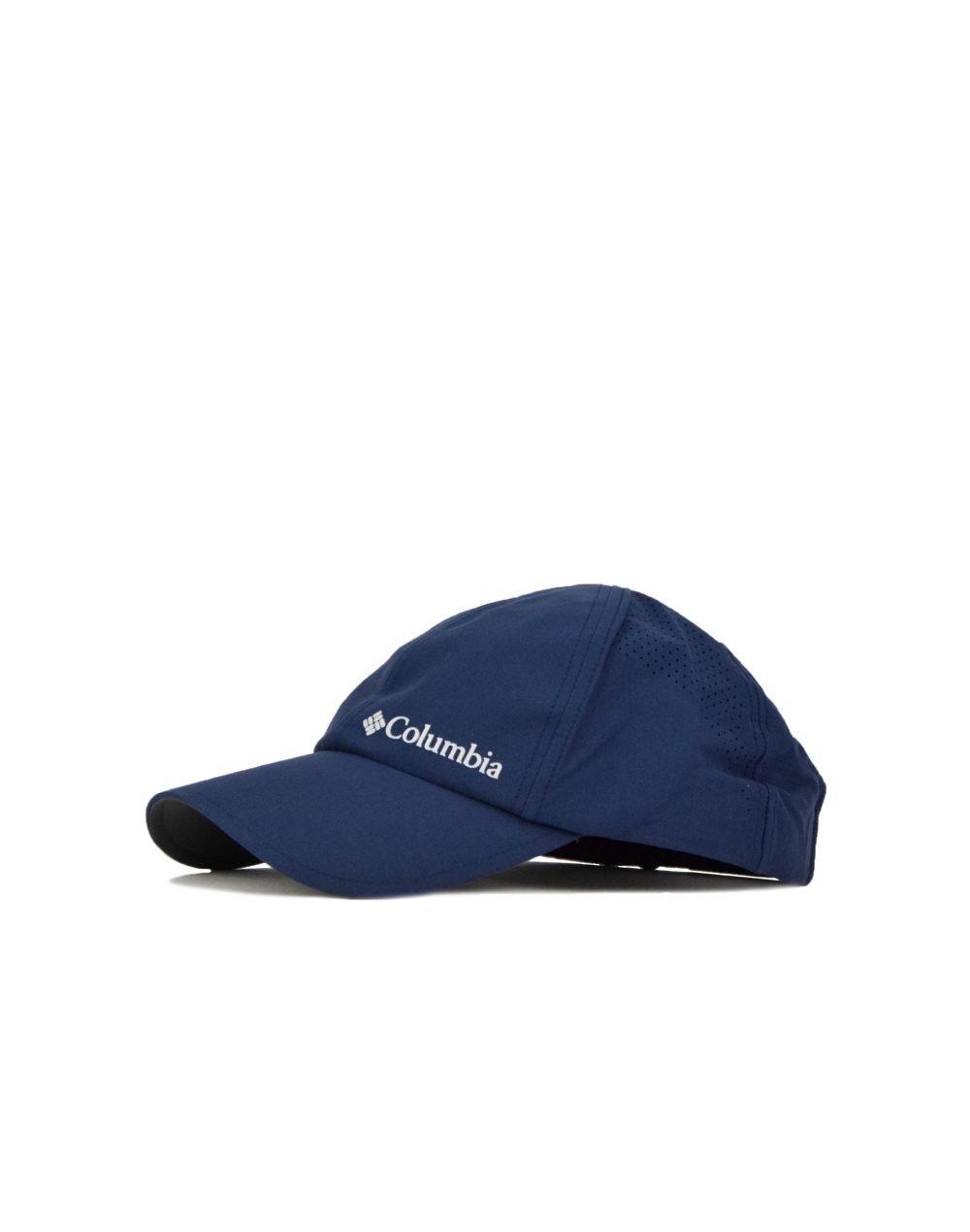 Columbia Silver Ridge™ III Ball Cap (CU0129-464) Collegiate Navy