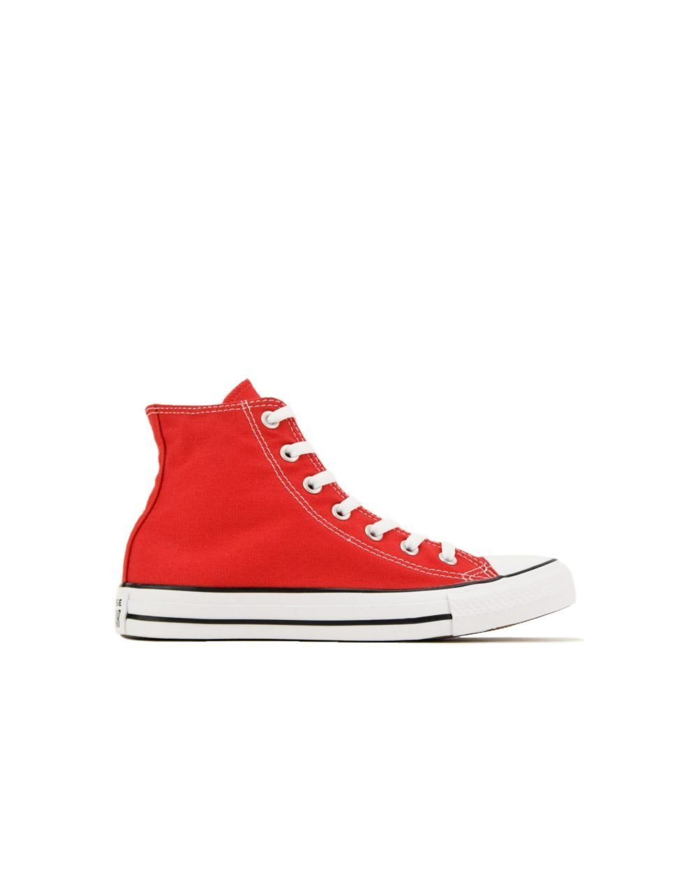 Converse Chuck Taylor All Star Hi (M9621C) Red