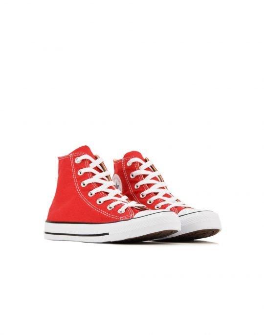 Converse Chuck Taylor All Star Hi (M9621C) Red