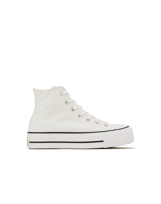 Converse Chuck Taylor All Star Lift Platform Hi (560846C) White/Black/White
