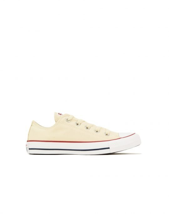 Converse Chuck Taylor All Star OX (159485C) Natural Ivory