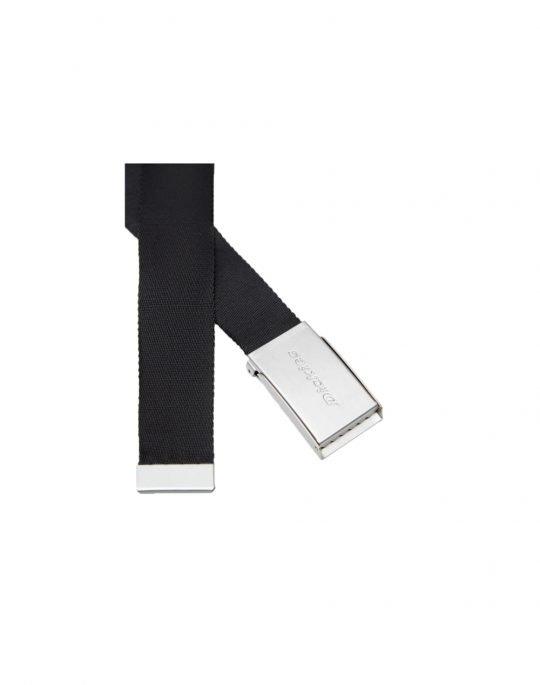 Dickies Brookston Webbing Belt (DK0A4XBYBLK1) Black