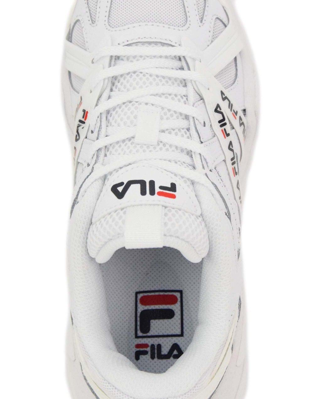 Fila Electrove II (5RM01535-125) White