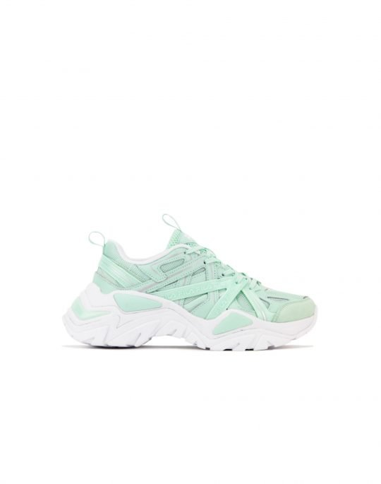 Fila Electrove II (5RM01535-427) Honeydew/Moonlight/White