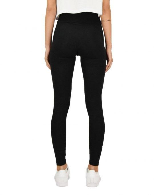 New Balance Athletics Core Legging (WP01519 BK) Black