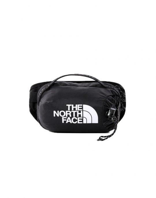 The North Face Bozer Hip Pack III 3L (NF0A52RWJK31) Black