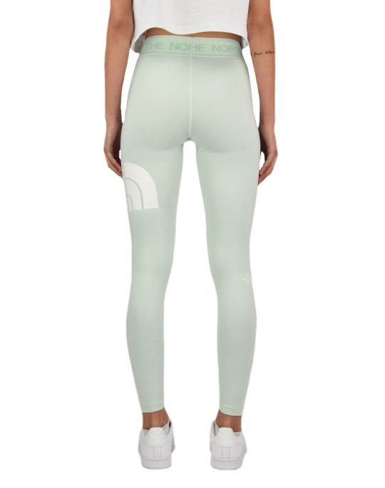 The North Face Flex Mid Rise Tight (NF0A3YV9WC71) Misty Jade