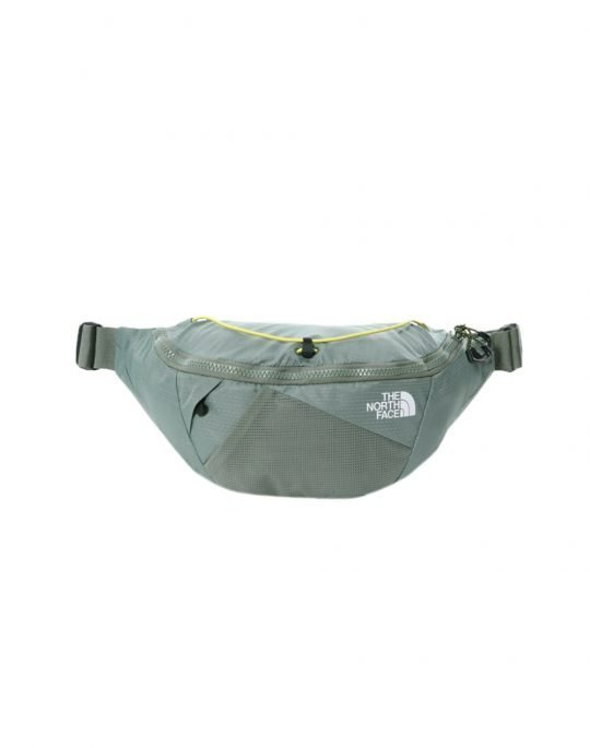 The North Face Lumbnical Pack 4L (NF0A3S7ZYRB1) Agave Green/Sulphur Spring Green