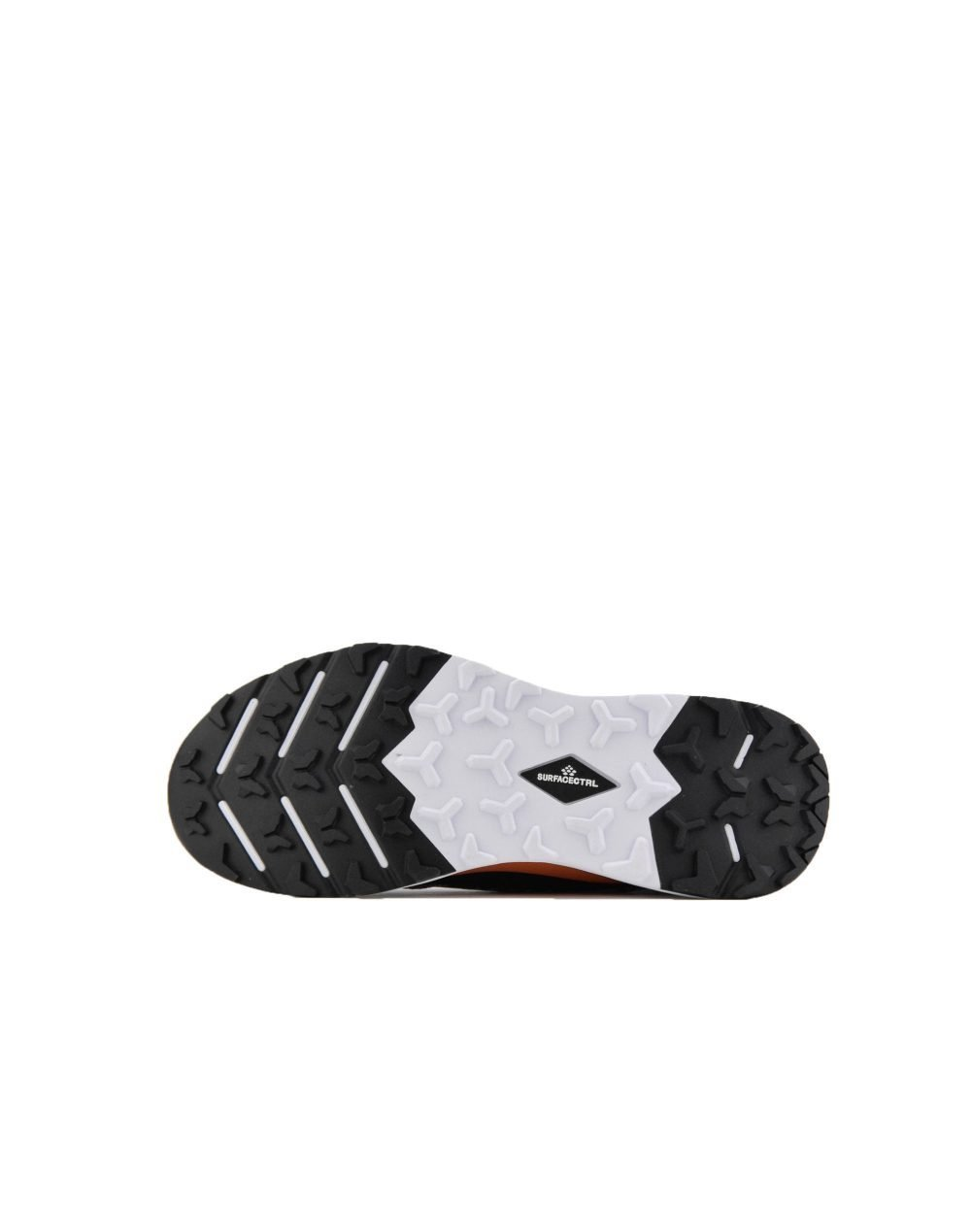 The North Face Vectiv Escape (NF0A4T2YKY41) Black/White