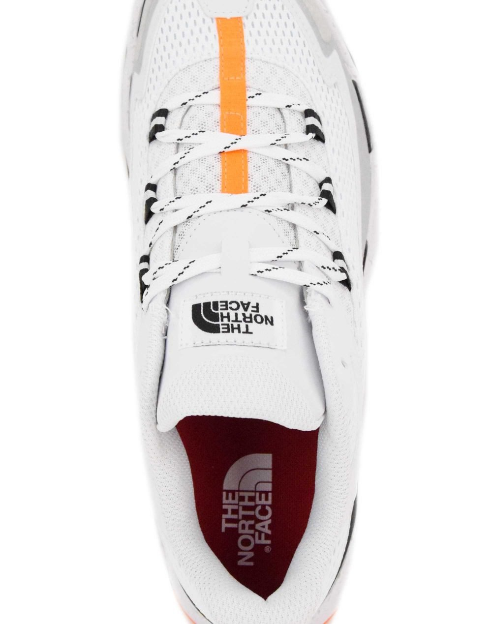 The North Face Vectiv Taraval (NF0A52Q1LA91) White/Black