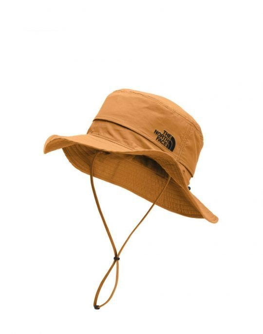The North face Horizon Breeze Brimmer Hat (NF00CF7TVC71) Timber Tan