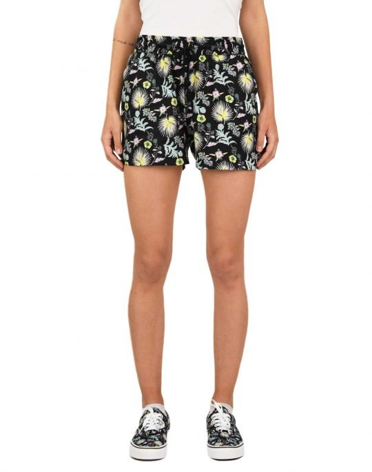 Vans Califas Wooven Short (VN0A5ETWZ751) Black/Califas