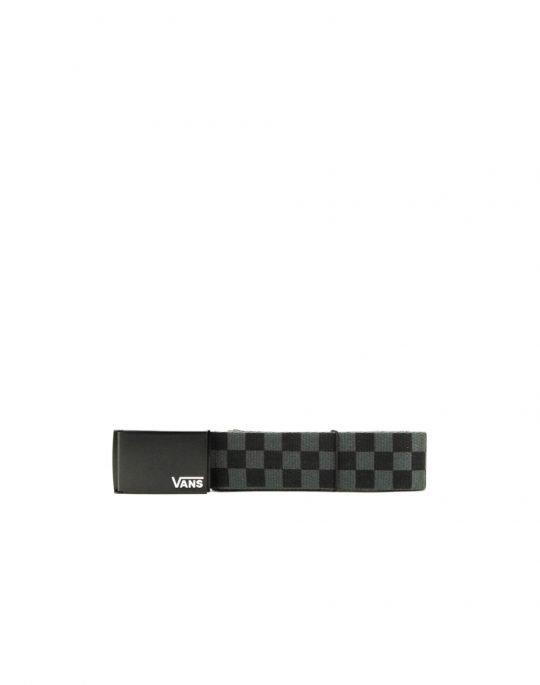 Vans Deppster II Web Belt l (VN0A31J1BA51) Black/Charcoal