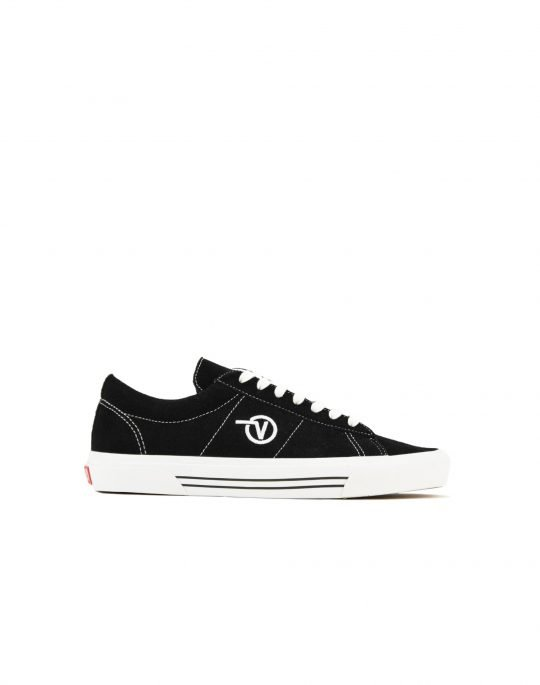 Vans Sid Suede (VN0A54F5A6O1) Black