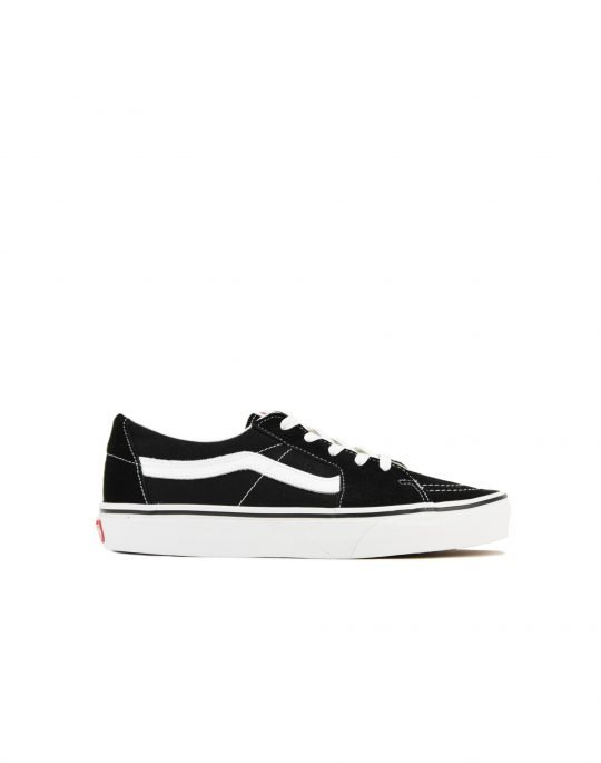 Vans Sk8-Low (VN0A4UUK6BT1) Black/ True White