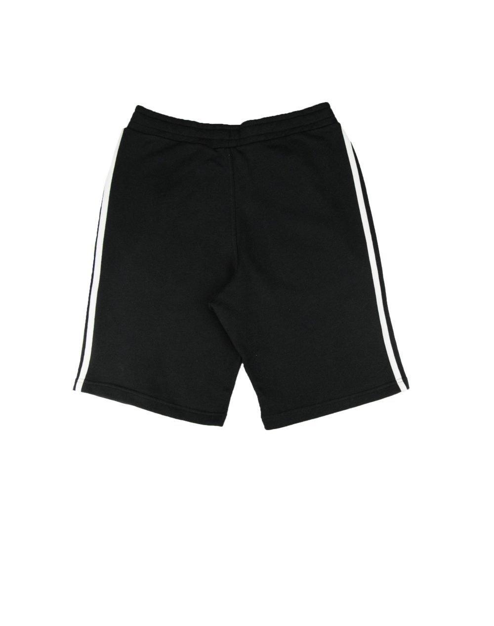 Adidas 3 Stripe Short (DH5798) Black