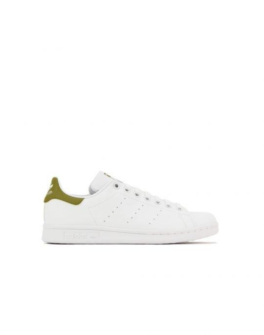 Adidas Stan Smith J (H68620) White/White/Wilmos