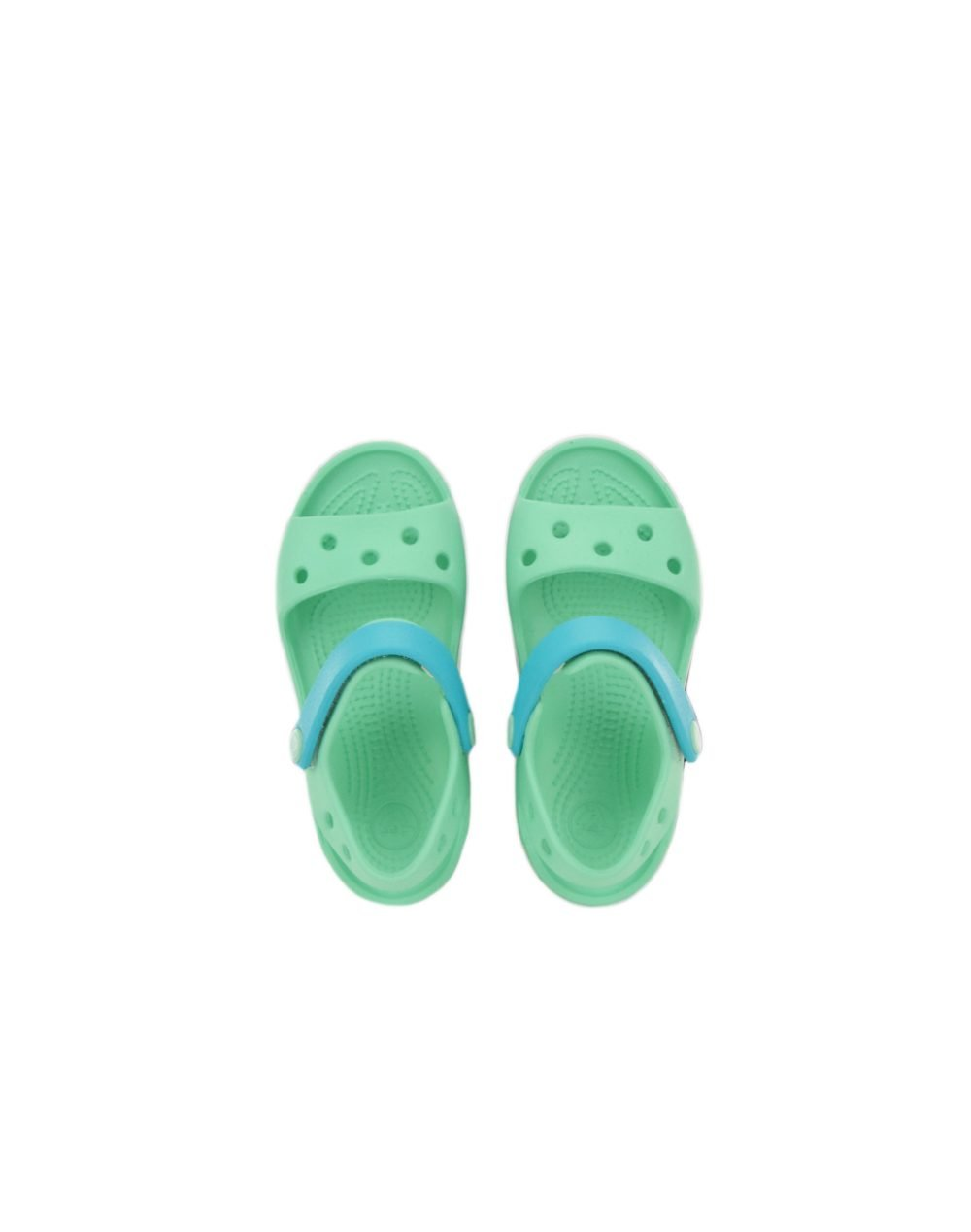 Crocs Crocband Sandal Kids (12856-3U3) Pistachio