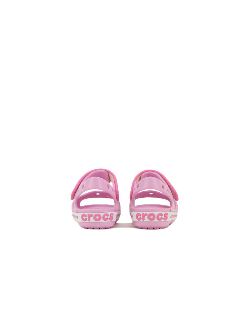 Crocs Crocband Sandal Kids (12856-6GD) Ballerina Pink