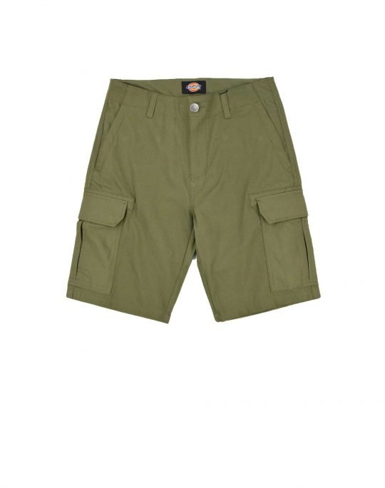 Dickies Millerville Shorts (DK0A4XEDMGR1) Military Green