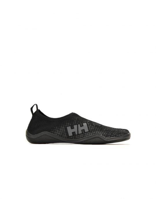 Helly Hansen Crest Watermoc (11555-990) Black