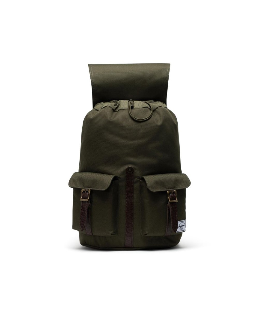 Herschel Supply Co Dawson 20.5L (10233-04488) Ivy Green/Chicory Coffee