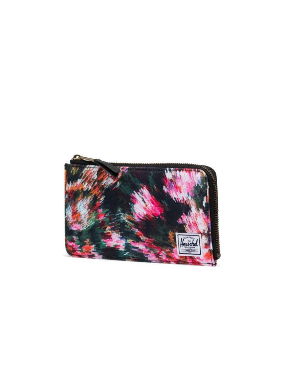 Herschel Supply Co Jack Large RFID (10808-04504) Pixel Floral