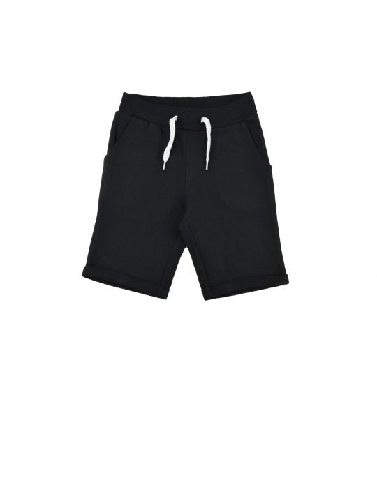 Name It Vermo Long Shorts (13161730) Black