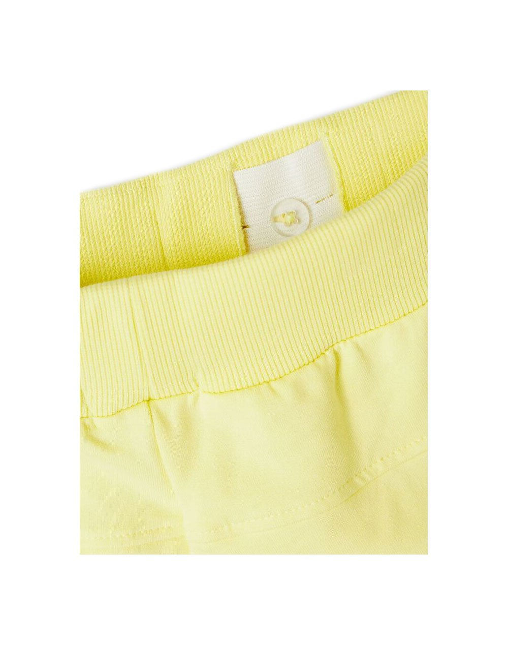 Name It Volta Shorts (13161636) Yellow Pear
