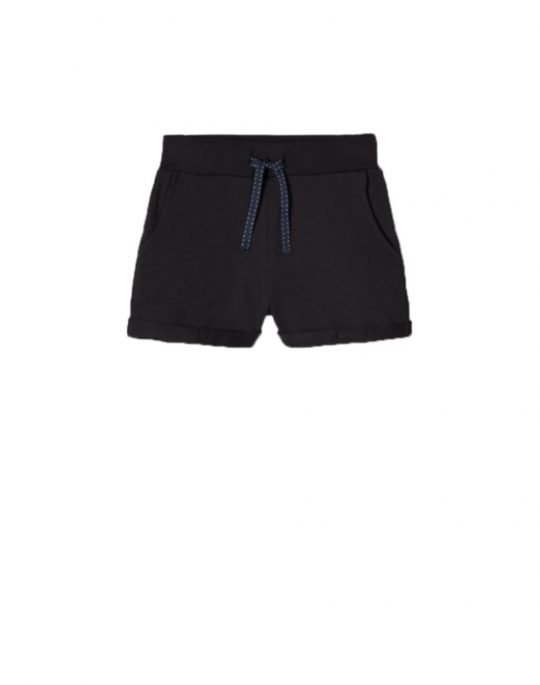Name It Volta Sweet Shorts (13161636) Black