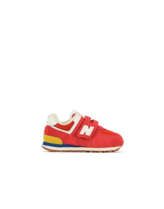 New Balance IV574HA2 Red/White