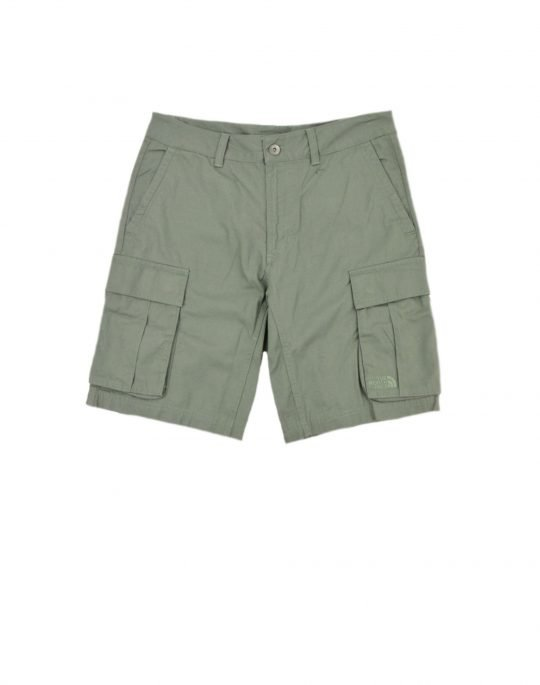The North Face Anticline Short (NF0A55B6V381) Agave Green