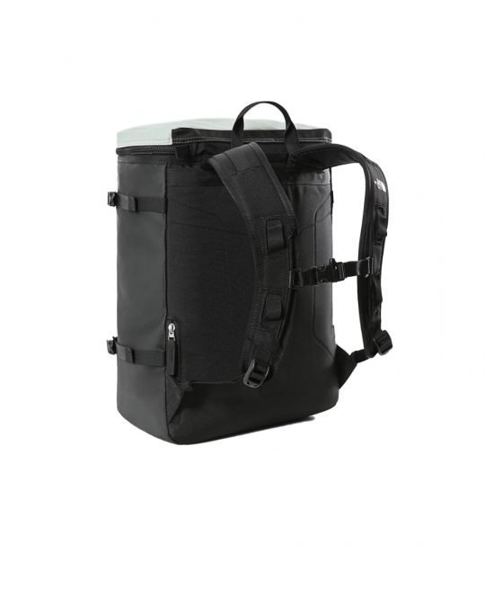 The North Face Base Camp Fuse Box 30L (NF0A3KVRZ311) Whought Iron/Black