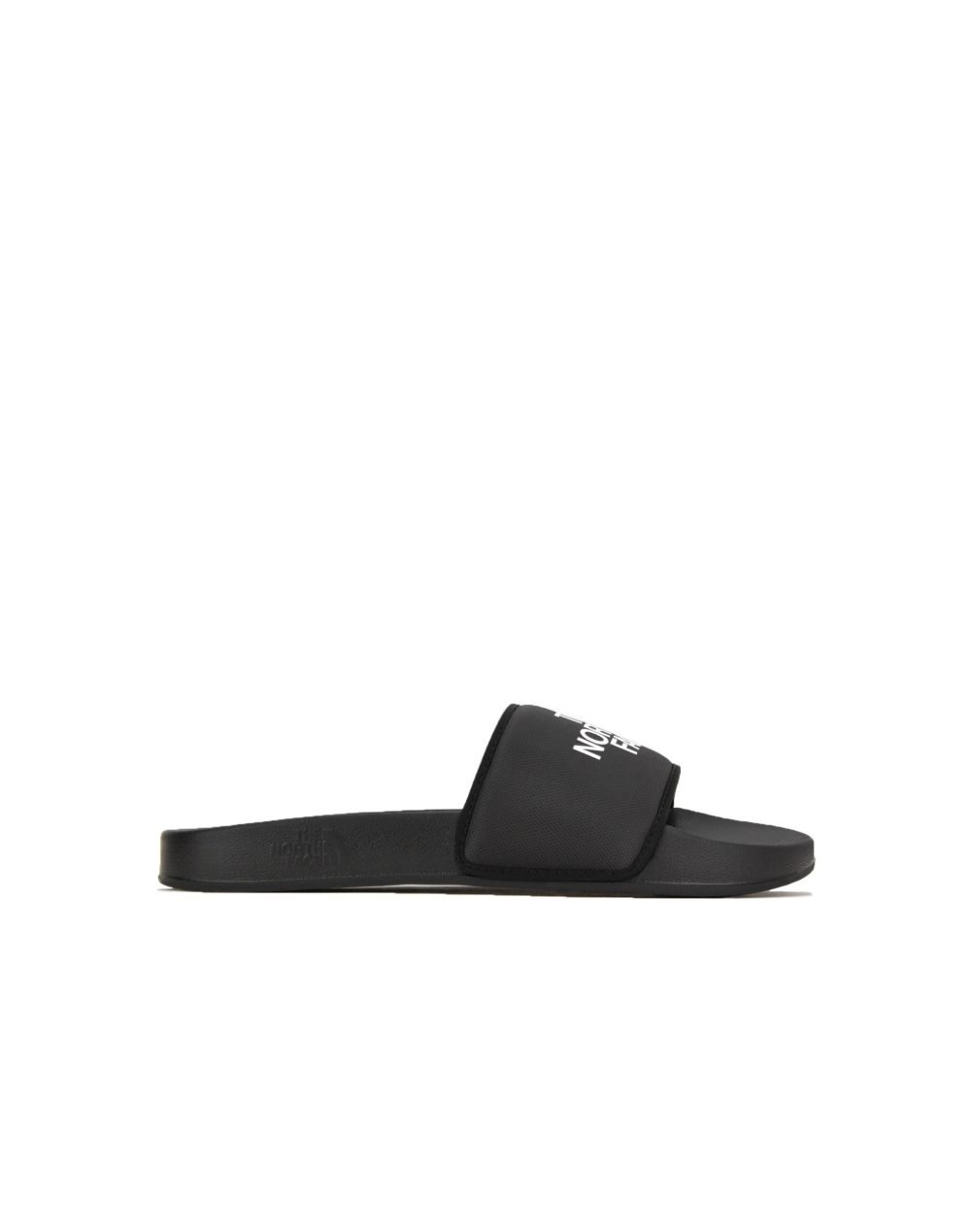 The North Face Base Camp Slide III (NF0A4T2RKY41) Black/White