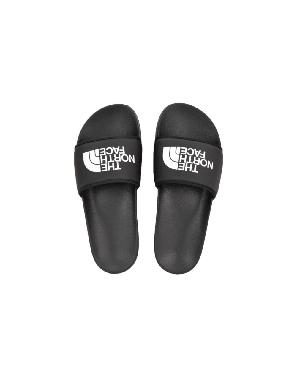 The North Face Base Camp Slide III (NF0A4T2SKY41) Black/White