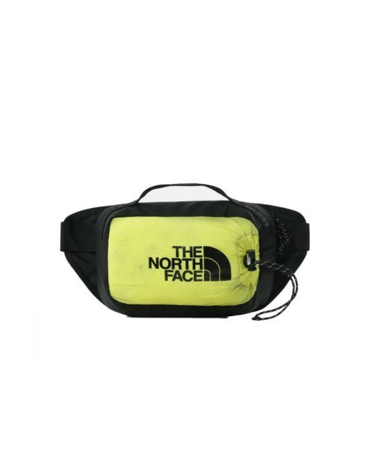 The North Face Bozer Hip Pack III 3L (NF0A52RWC6T1) Sulphur Spring Green/Black