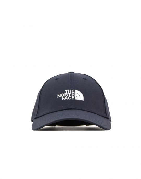 The North Face Recycled 66 Classic Hat (NF0A4VSVRG11) Aviator Navy