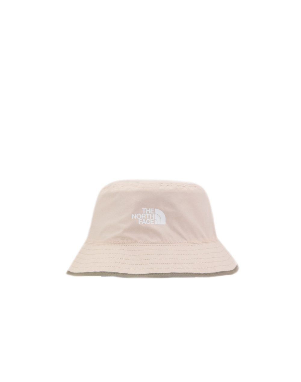 The North Face Sun Stash Hat (NF00CGZ0Z151) Pink Tint/Mineral Grey
